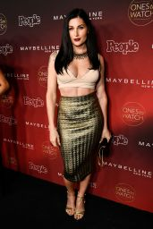 Trace Lysette – PEOPLE's Ones to Watch Party in LA 10/04/2017