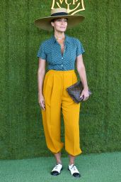 Tracee Ellis Ross – Veuve Cliquot Polo Classic 2017 in Los Angeles