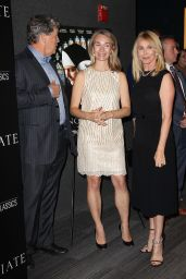 "Trudie Styler – ""Novitiate"" Screening in New York City"