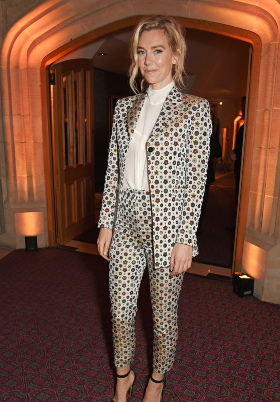 Vanessa Kirby – BFI Luminous Fundraiser in London 10/03/2017