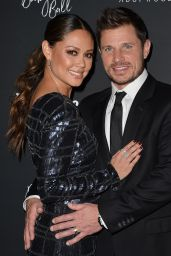 Vanessa Lachey – The Annual Baby Ball in Los Angeles 10/21/2017