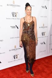 Veronica Webb – American Ballet Theatre Fall Gala in New York