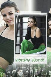 Victoria Justice - Social Media Photos 10/02/2017