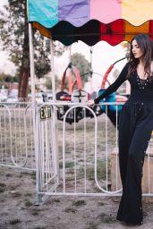 Victoria Justice - Social Media Pics 10/05/2017