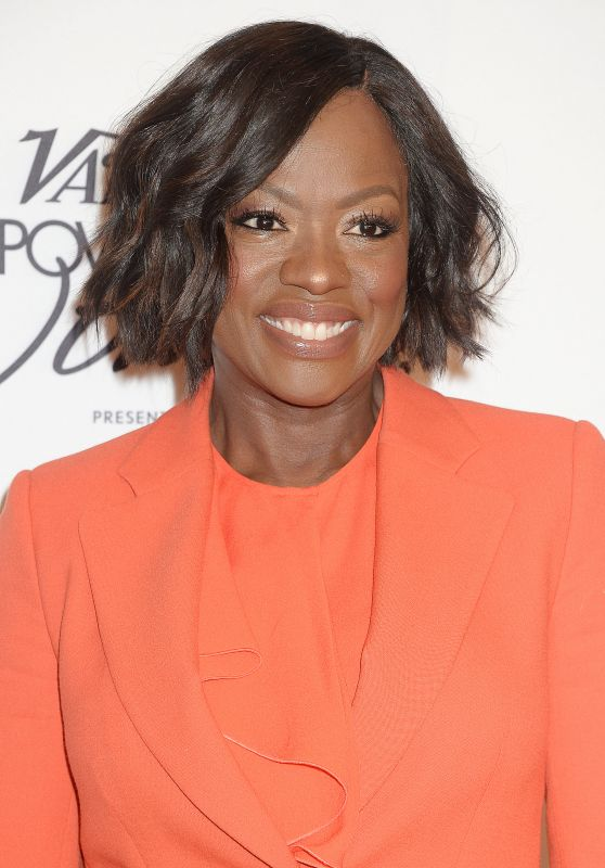 Viola Davis – Variety's Power of Women in Los Angeles