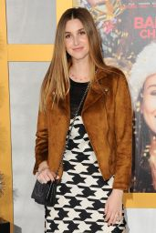 "Whitney Port – ""A Bad Moms Christmas"" Premiere in Westwood"