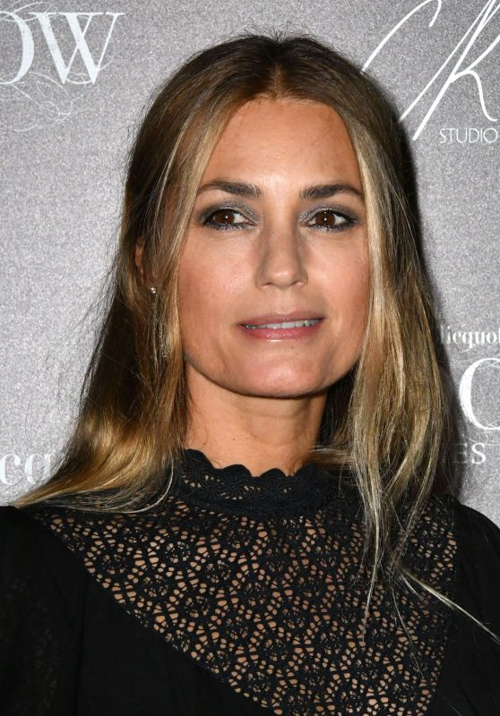 Yasmin Le Bon – The Veuve Clicquot Widow Series VIP Launch Party in London