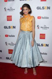 Zendaya – GLSEN Respect Awards 2017 in Los Angeles