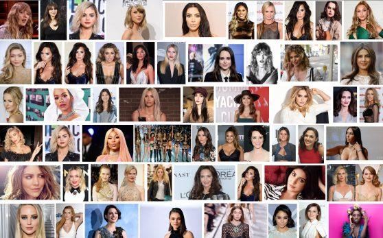 Popular Celebrities