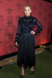 "Abbie Cornish – ""Three Billboards Outside Ebbing, Missouri"" Premiere in Los Angeles"