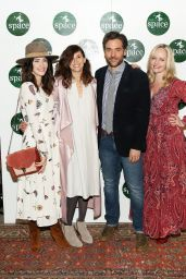 Abigail Spencer - Space On Ryder Farm Gala in NYC  11/06/2017