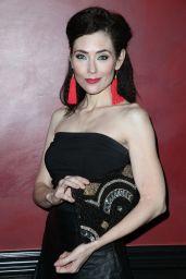 """Adrienne Wilkinson – """"Rock Paper Dead"""" Screening in Los Angeles"""