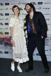 "Agyness Deyn – ""Hard Sun"" TV Series Premiere in London"