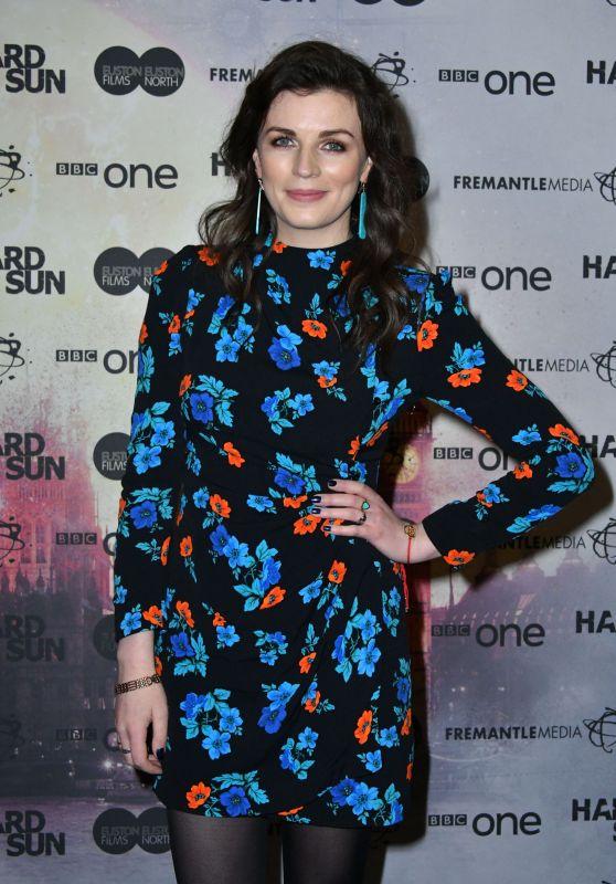 "Aisling Bea – ""Hard Sun"" TV Series Premiere in London"