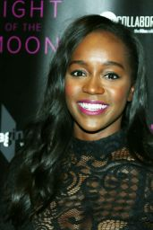"Aja Naomi King – ""The Light of the Moon"" Special Screening in LA"
