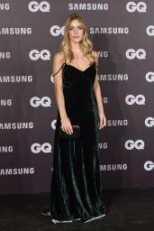 Alejandra Onievaa – GQ 2017 Men of the Year Awards in Madrid