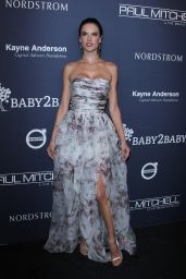 Alessandra Ambrosio – 2017 Baby2Baby Gala in Culver City