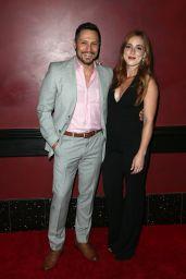 """Alexandra Daniels – """"Rock Paper Dead"""" Screening in Los Angeles"""