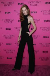 Alexina Graham – VS Angels Viewing Party in New York