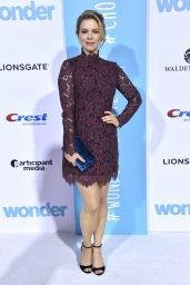 """Ali Liebert – """"Wonder"""" Premiere in Westwood"""