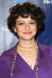 Alia Shawkat – Gotham Independent Film Awards 2017 Red Carpet