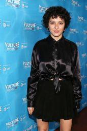 Alia Shawkat - Vulture Festival
