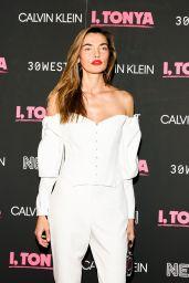 """Alina Baikova – """"I Tonya"""" Premiere in New York City"""