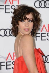 "Alison Brie – ""The Disaster Artist"" Centerpiece Gala in LA"