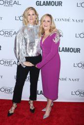 Allana Harkin – Glamour Women of the Year 2017 in New York City