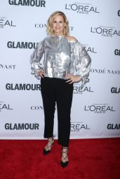 Allana Harkin – Glamour Women of the Year 2017 in New York City