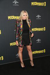 "Alli Simpson – ""Pitch Perfect 3"" Premiere in Sydney"