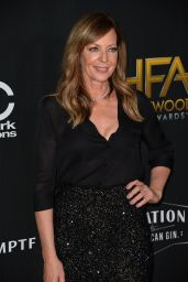 Allison Janney – Hollywood Film Awards 2017 in Los Angeles