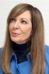"Allison Janney - ""I, Tonya"" Press Conference Portraits in Beverly Hills"