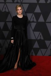 Allison Williams – Governors Awards 2017 in Hollywood