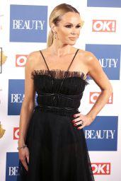 Amanda Holden – Beauty Awards With OK! in London