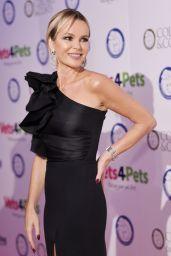Amanda Holden – Collars & Coats Gala Ball in London