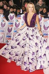 Amanda Holden – Pride of Britain Awards 2017 in London