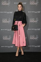 Amber Le Bon - Gigi Hadid X Maybelline Party in London