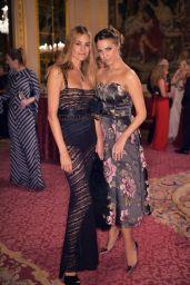 Amber Le Bon – The Leopard Awards 2017 in London, UK