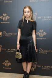 Amelia Windsor – The Leopard Awards 2017 in London, UK