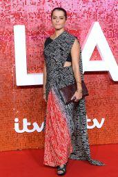 Amrita Acharia – ITV Gala Ball in London 11/09/2017