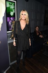 Amy Childs and Danielle Armstrong – Natural Therapy Event in London 11/16/2017