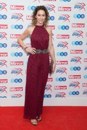 Amy Williams – Pride of Sport Awards 2017 in London