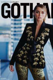 Ana de Armas - Gotham Magazine November 2017 Issue