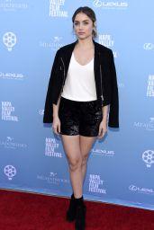 Ana de Armas - Rising Star Showcase, Napa Valley Film Festival 2017