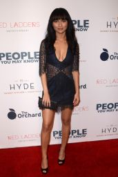 "Andrea Le Blanc - ""People You May Know"" Premiere in Los Angeles"