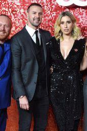 Andrea McLean – ITV Gala Ball in London 11/09/2017