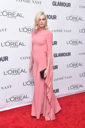 Andreja Pejic – Glamour Women of the Year 2017 in New York City