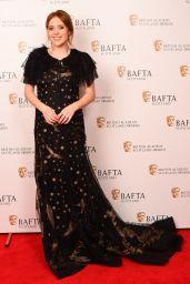 Angela Scanlon – British Academy Scotland Awards 2017 in Glasgow