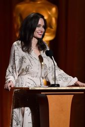 Angelina Jolie – Governors Awards 2017 in Hollywood